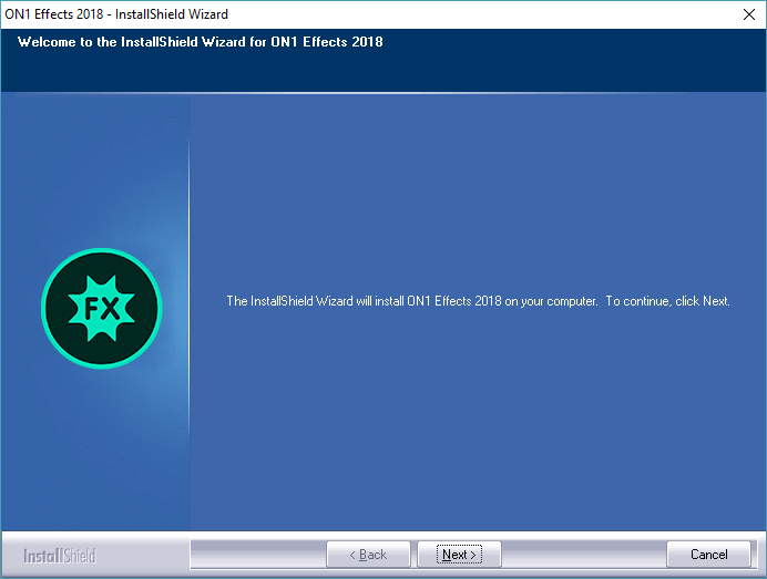 ON1 Effects 2018 5 Installation Instructions – ON1 Support